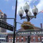 Market Square - Downtown Roanoke
