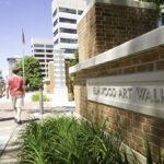 Elmwood Park Art Walk
