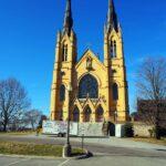 St. Andrews in Roanoke Virginia